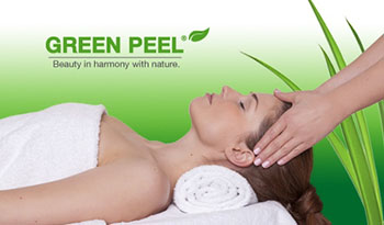 Green Peel March 2017 Special Offer