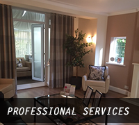 professional aesthetic services